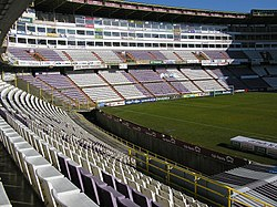 Estadio José Zorrill