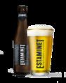 Estaminet bottle + glass.png