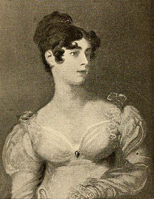 Esther Edwards Burr - Image: Esther Edwards Burr (cropped)