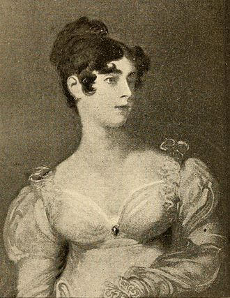 Esther Edwards Burr - Image: Esther Edwards Burr (cropped)