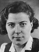 Ethel MacDonald, circa 1930 - 1940s.jpg