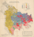 Ethnographic map of the central Balkans, ca. 1900.png
