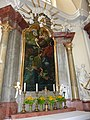 Etsdorf Pfarrkirche Bild Johannes Nepomuk.jpg