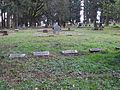 Eugene Pioneer Cemetery, Eugene, Oregon (2013) - 5.JPG