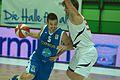 EuroBasket Qualifier Austria vs Cyprus, Razis Lanegger.jpg