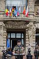Eurocorps Strasbourg passage de commandement 28 juin 2013 17.jpg