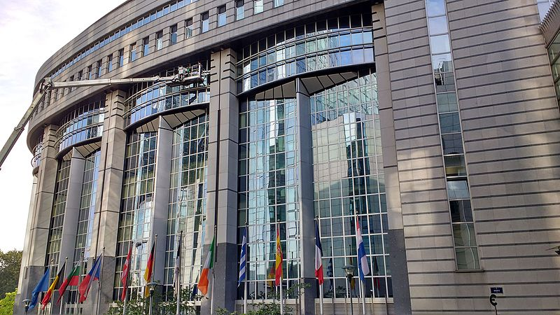 File:European Parliament.004 - Brussel.JPG