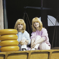 Eurovision Song Contest 1980 postcards - Sophie & Magaly 07.png