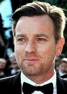 Ewan McGregor Scottish actor