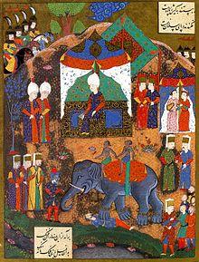 Muslim Ratisbon