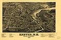 Exeter, N.H., county seat of Rockingham County, 1884. LOC 75694685.jpg
