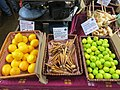 Exotic produce at South China Seas (9580029134).jpg