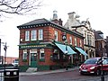 Expectations, Rochester - geograph.org.uk - 1164578.jpg