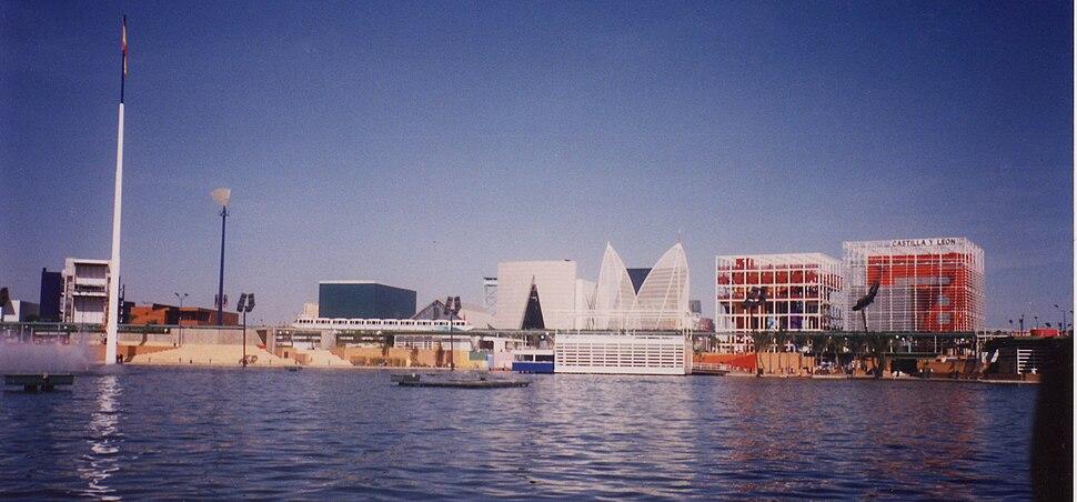 Expo 92 03