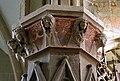 Fürstenkapitell Bartholomäuskirche Markgröningen.jpg