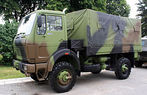 Fabrika automobila Priboj - FAP 1118