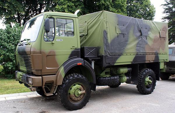 Motor Vehicle Manufacturers Of Serbia