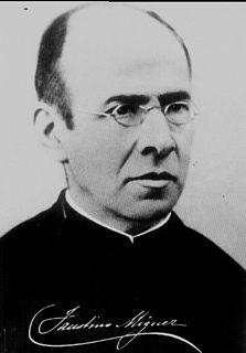 Manuel Míguez González Spanish presbyter