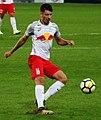 FC Liefering gegen Blau Weiß Linz (22. September 2017) 36.jpg