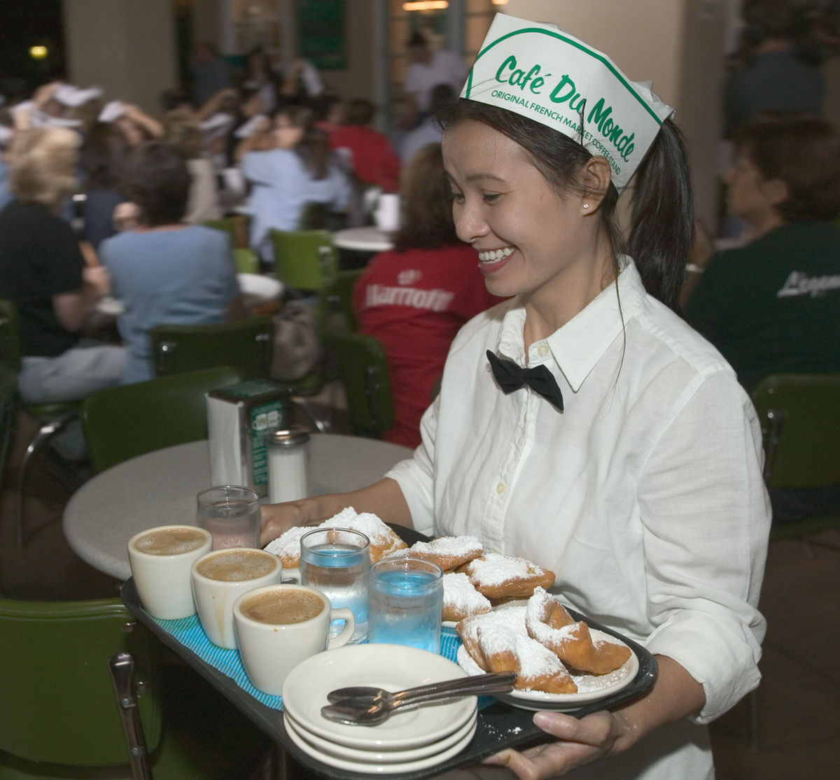 Restaurant Ess Cafe Waldm Ef Bf Bdnchen