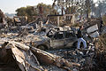 FEMA - 33324 - A burned structure and car in California.jpg