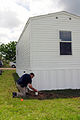 FEMA - 44261 - FEMA Inspection Prior to Lease Temporary Housing Unit in MS.jpg