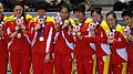 FIVB World Cup volleyball 2011 CHN Bronze (6445265257).jpg