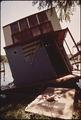 FLOOD-DAMAGED HOUSEBOAT - NARA - 544445.tif