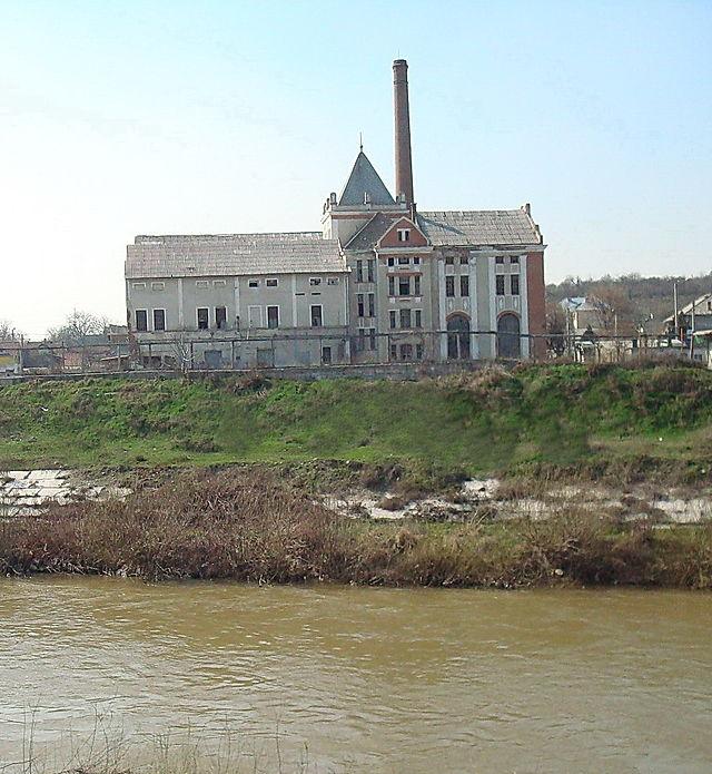 Fabrica de Bere din Turda - Wikiwand