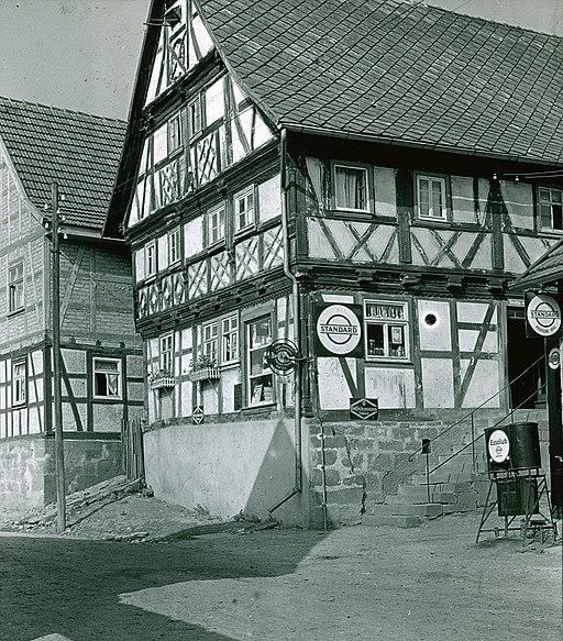 Fachwerkhaus GeorgFey
