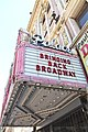 Faded sign of Palace Theatre, downtown Los Angeles USA - panoramio.jpg