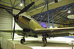 Fairey Battle L5343 at RAF Museum London Flickr 6856707985.jpg