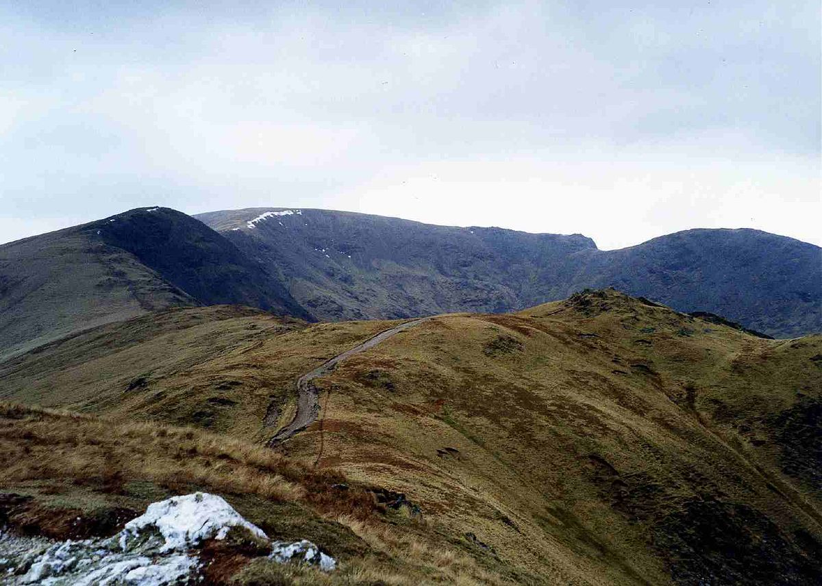 Fairfield horseshoe wikipedia The fairfield