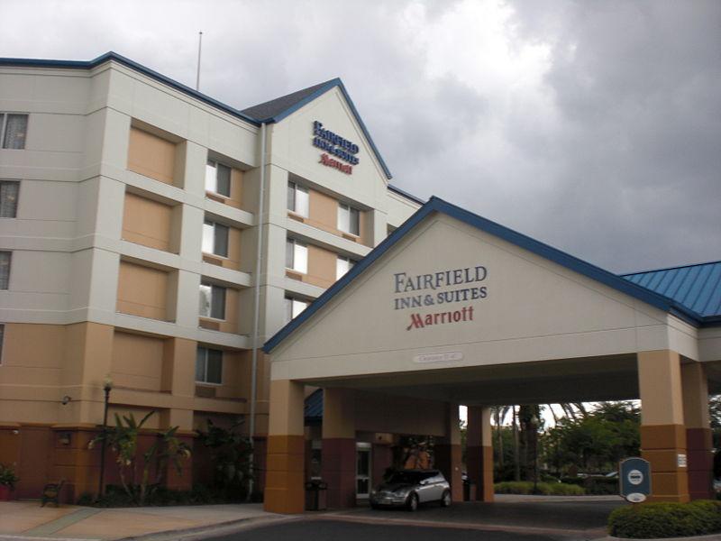 Fairfield Inn Marriott Queens Ny Bed Bugs