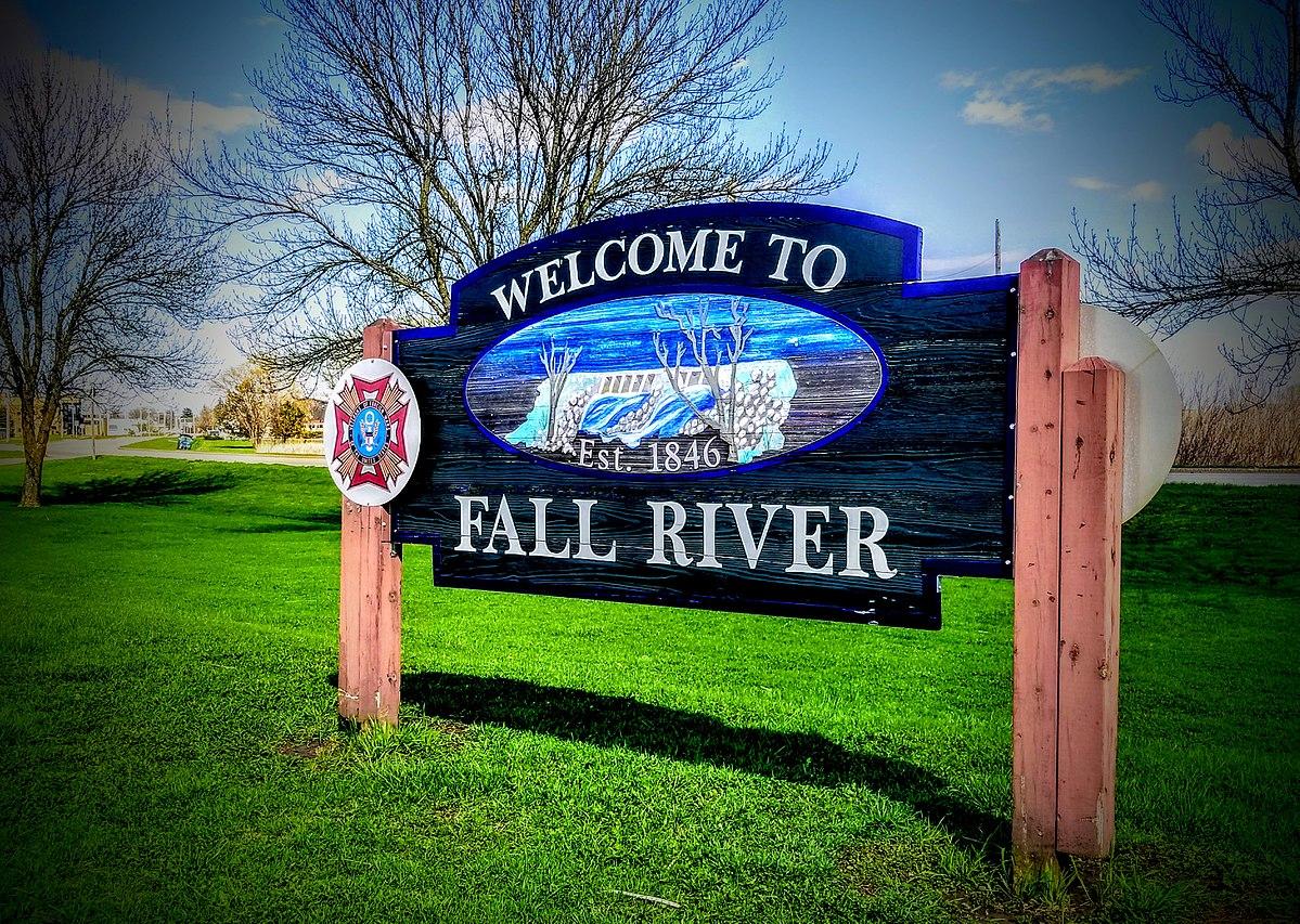 Fall River, Wisconsin - Wikipedia