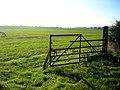Farmland view south from Empingham Road, Tinwell, Rutland - geograph.org.uk - 275522.jpg