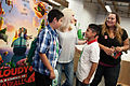 Feed America, Cloudy with a Chance of Meatballs 2, Anna Faris 1.jpg