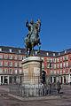 Felipe III - Plaza Mayor de Madrid - 02.jpg
