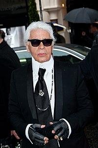 a5dbafd07d Karl Lagerfeld – Wikipédia