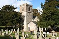 Feniton, St Andrew's church - geograph.org.uk - 130584.jpg