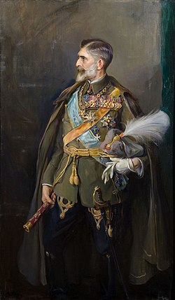 Ferdinand I, King of Romania, Prince of Hohenzollern-Sigmaringen.jpg