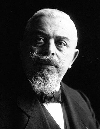 Fernand Crémieux - Fernand Crémieux in 1913