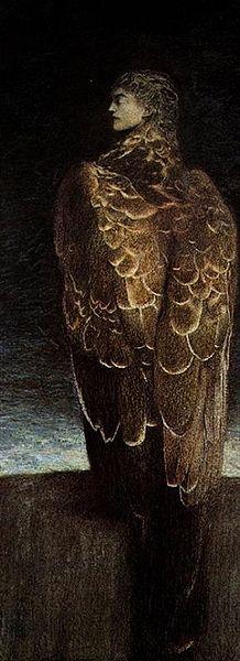 File:Fernand Khnopff - The Sleeping Medusa.jpg