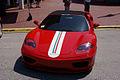 Ferrari 360 2003 Challenge Stradale Spider AboveHood CECF 9April2011 (14414490447).jpg