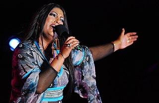 La India Puerto Rican singer