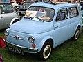 Fiat 500 Giardinera (1970) (28548222116).jpg