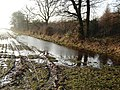 Field Edge Footpath Underwater - geograph.org.uk - 1154200.jpg