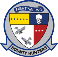 Fighter Squadron 2 (US Navy) insignia 1973.png
