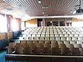 Filološki fakultet, amfiteatar na 5. spratu 5.jpg