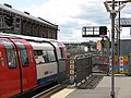 Finchley Road Station - Looking West - geograph.org.uk - 1325699.jpg